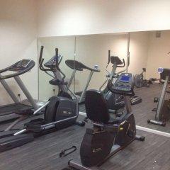 Отель Melpo Antia Suites фитнесс-зал фото 2