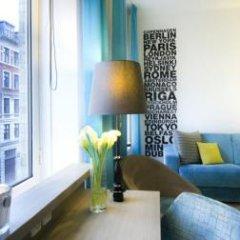 Отель Andersen Boutique Hotel Дания, Копенгаген - отзывы, цены и фото номеров - забронировать отель Andersen Boutique Hotel онлайн комната для гостей фото 15