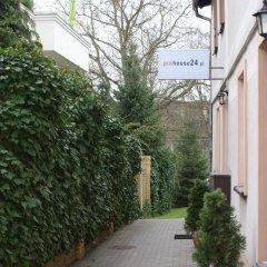 Отель Pinhouse24 Польша, Познань - отзывы, цены и фото номеров - забронировать отель Pinhouse24 онлайн фото 2