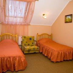 Hotel Piligrim 3 детские мероприятия