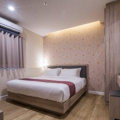 Отель Leela Orchid Бангкок комната для гостей фото 4