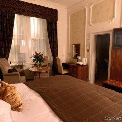 Отель CHANNINGS Эдинбург комната для гостей фото 4
