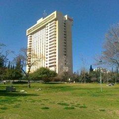 Leonardo Plaza Hotel Jerusalem Израиль, Иерусалим - 9 отзывов об отеле, цены и фото номеров - забронировать отель Leonardo Plaza Hotel Jerusalem онлайн спортивное сооружение