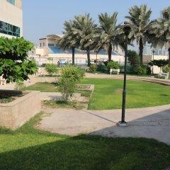 Dubai Youth Hostel спортивное сооружение