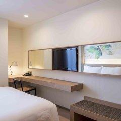 Отель Glow Pratunam Бангкок удобства в номере