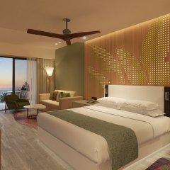 Отель Hyatt Ziva Cap Cana комната для гостей фото 5