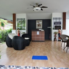 Отель 2Bedroom Private Pool by Sanga Villas интерьер отеля