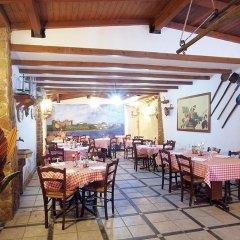 Отель Alceste Италия, Маринелла-ди-Селинунт - отзывы, цены и фото номеров - забронировать отель Alceste онлайн питание фото 2