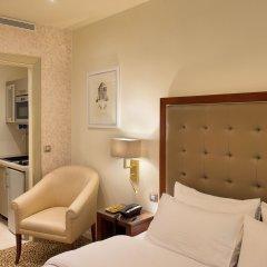 Отель Villa Saint-Honoré Франция, Париж - отзывы, цены и фото номеров - забронировать отель Villa Saint-Honoré онлайн комната для гостей фото 4