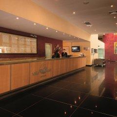 Отель Vila Gale Opera интерьер отеля