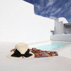 Отель Palmariva Villas Греция, Остров Санторини - отзывы, цены и фото номеров - забронировать отель Palmariva Villas онлайн спа