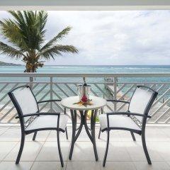 Отель All Inclusive Divi Carina Bay Beach Resort & Casino балкон