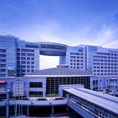 Hotel Nikko Kansai Airport балкон