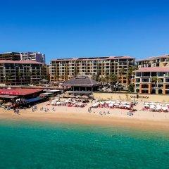 Отель Casa Dorada Los Cabos Resort & Spa пляж фото 2