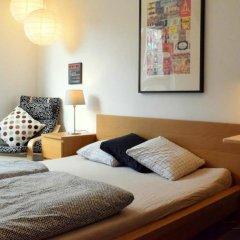 Отель Sixmiles Guesthouse Германия, Берлин - отзывы, цены и фото номеров - забронировать отель Sixmiles Guesthouse онлайн комната для гостей фото 2