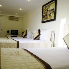 Отель Blue Moon Hotel Вьетнам, Ханой - 1 отзыв об отеле, цены и фото номеров - забронировать отель Blue Moon Hotel онлайн комната для гостей фото 3