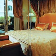 Villa La Vedetta Hotel комната для гостей фото 2