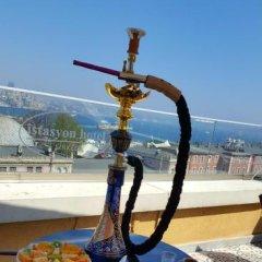 İstasyon Турция, Стамбул - 1 отзыв об отеле, цены и фото номеров - забронировать отель İstasyon онлайн спортивное сооружение