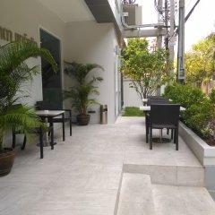 Отель Le Tada Residence Бангкок фото 7