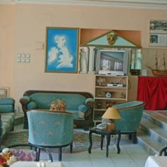 Majestic Hotel Турция, Алтинкум - отзывы, цены и фото номеров - забронировать отель Majestic Hotel онлайн интерьер отеля фото 3