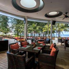 Отель Holiday Inn Resort Phuket Mai Khao Beach пляж Май Кхао питание