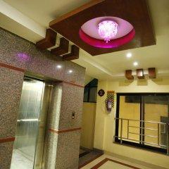 Отель Mahadev Hotel Непал, Катманду - отзывы, цены и фото номеров - забронировать отель Mahadev Hotel онлайн сауна