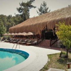 Olympos Village Ecologic Activity Hotel Кемер фото 2