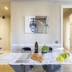 Апартаменты AinB Eixample-Miro Apartments комната для гостей фото 4