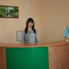 Hotel Shakhtarochka интерьер отеля