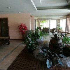 Отель Phuket Siray Hut Resort Таиланд, Пхукет - отзывы, цены и фото номеров - забронировать отель Phuket Siray Hut Resort онлайн интерьер отеля фото 3