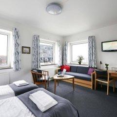 Отель Aalborg Somandshjem Алборг комната для гостей фото 4