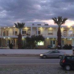 Апартаменты River's Apartments парковка