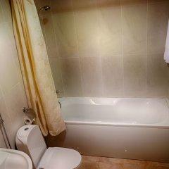 Отель Парк Крестовский Санкт-Петербург ванная фото 2
