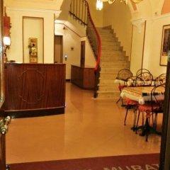Hotel City Бари интерьер отеля фото 2