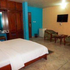 Отель Selino Suites Limited Нигерия, Лагос - отзывы, цены и фото номеров - забронировать отель Selino Suites Limited онлайн удобства в номере