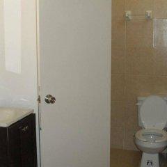 Hotel Morales Inn ванная