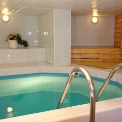 Гостиница DORELL Таллин бассейн
