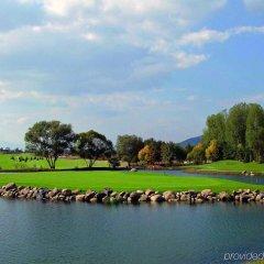 Отель RIU Pravets Golf & SPA Resort спортивное сооружение