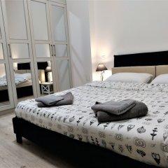 Отель Baratero City II Apartment Болгария, София - отзывы, цены и фото номеров - забронировать отель Baratero City II Apartment онлайн комната для гостей фото 4