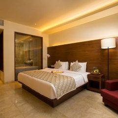 Ubud Village Hotel комната для гостей фото 4