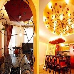 Отель KOREA QUALITY Elf Spa Resort Hotel Южная Корея, Пхёнчан - отзывы, цены и фото номеров - забронировать отель KOREA QUALITY Elf Spa Resort Hotel онлайн питание