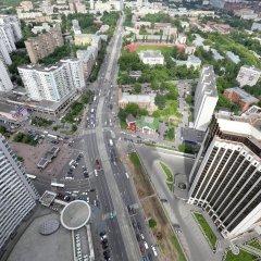 Отель Холидей Инн Москва Сокольники