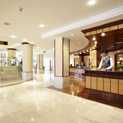 Отель Grupotel Taurus Park интерьер отеля
