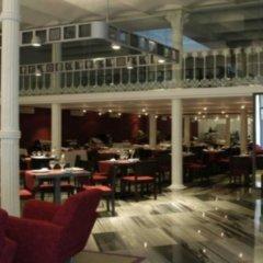 Отель Petit Palace Plaza de la Reina Валенсия