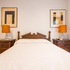 Отель Apartamento Centro Retiro Madrid Испания, Мадрид - отзывы, цены и фото номеров - забронировать отель Apartamento Centro Retiro Madrid онлайн комната для гостей фото 3