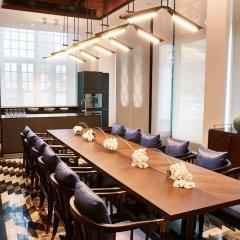 Отель The Capitol Kempinski Singapore Сингапур помещение для мероприятий