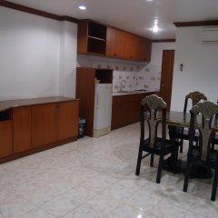 Отель Blue Garden Resort Pattaya в номере