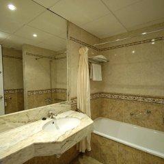 Отель Marian Platja Курорт Росес ванная