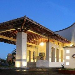 Отель Quinta del Sol by Solmar развлечения