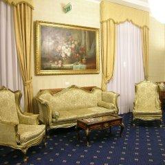 Hotel Alexander Palme Кьянчиано Терме интерьер отеля
